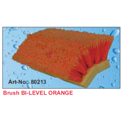 LEYCO BiLEVEL Cleaning Brush