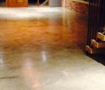 CONCRETE SEALING, DUSTPROOFING AND SURFACE HARDENING