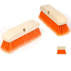 ACID RESISTANT BRUSH HEAD – LEYCO BETONAC ORANGE B25 Brush Head